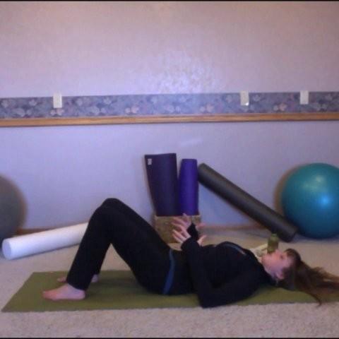Pilates: Set 1, Level 3+