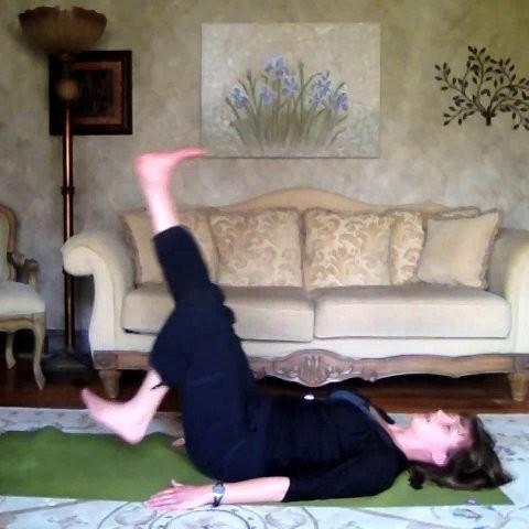 Pilates: Set 3, Level 3+