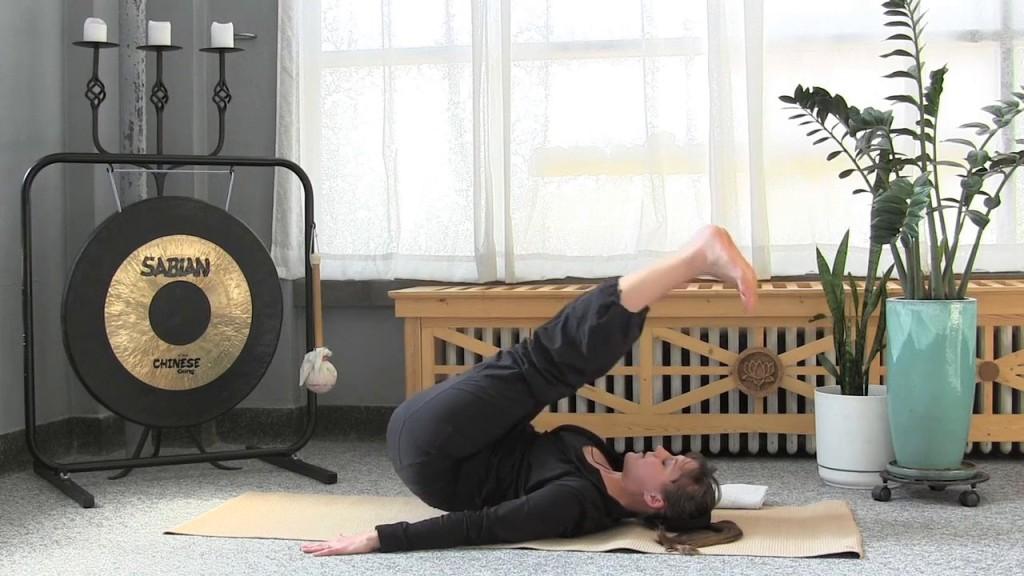 Pilates: Set 4, Level 3