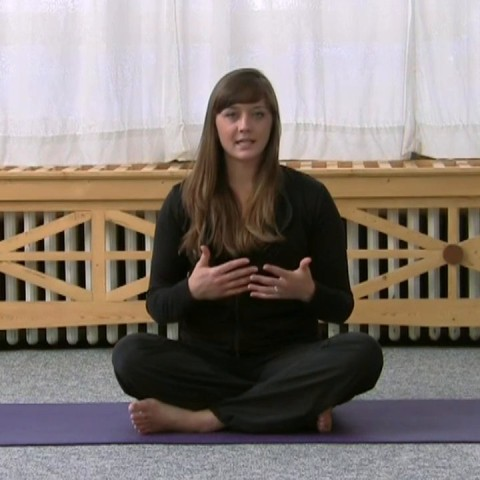 Setting Intention in Yoga