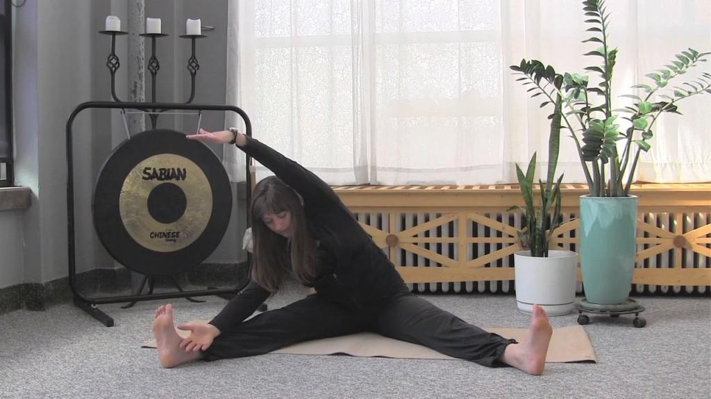 Yoga Before Bed, For Better Sleep
