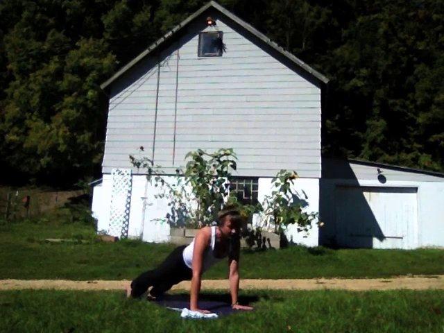 Yoga: Set 3, Level 3