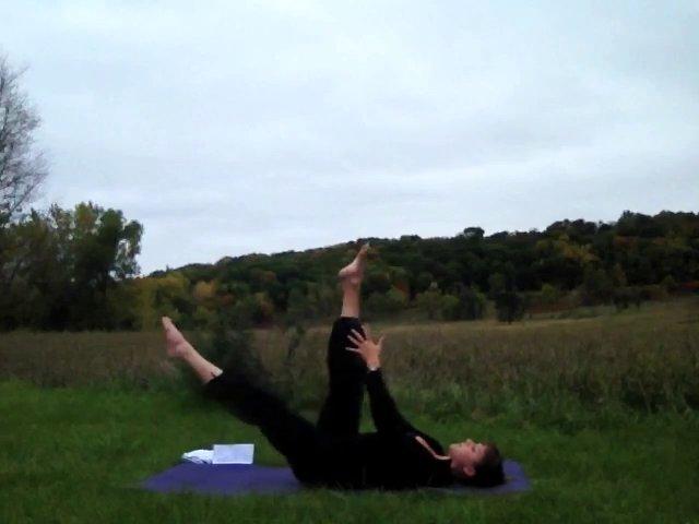 Yogalates: Set 6, Level 3+