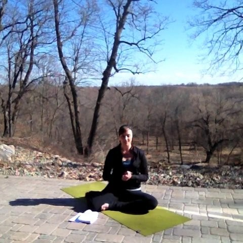 Yoga: Grateful Flow, Level 3