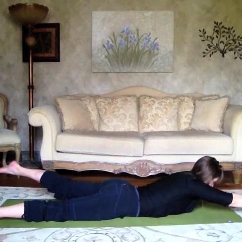 Pilates: Level 1, Set 2