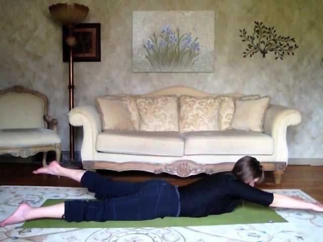 Pilates: Level 1, Set 2