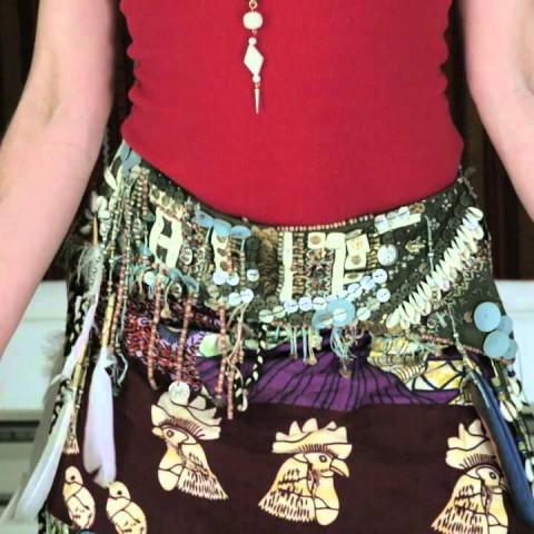 Dance With Elisha MacMillan: A Practice