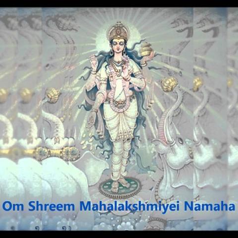 Chanting An Abundance Mantra: A Practice