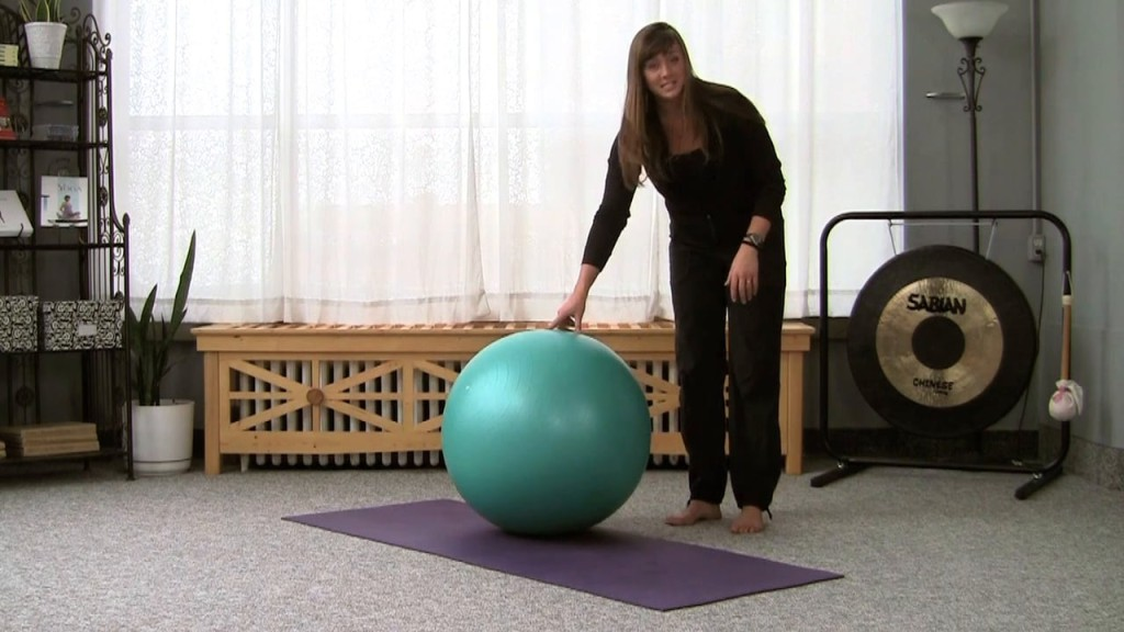 Stability Ball 101
