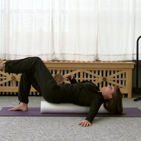 How to Adapt/Tailor (Ab) Exercises on a Foam Roller to Meet Your Needs