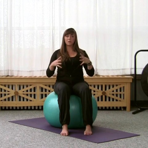 Stability Ball Inflation