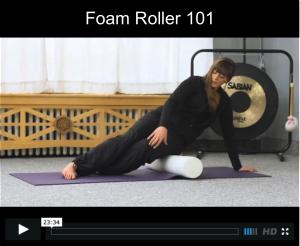 foamroller101